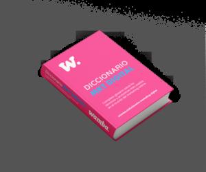 Diccionario Marketing Digital Wamba